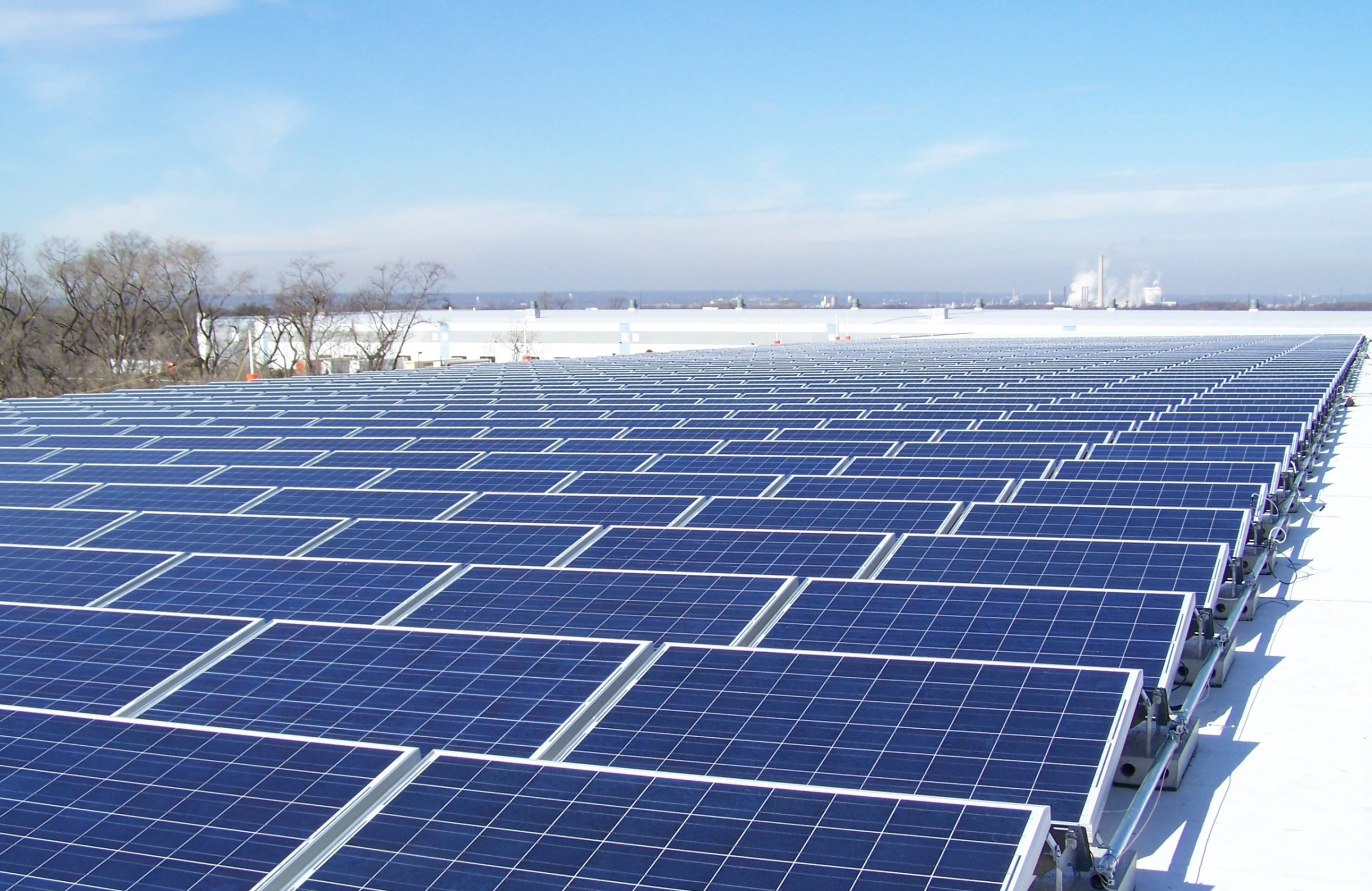 Solar Power Services : Commercial solar sustainable services