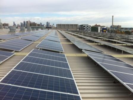 STC solar rebate