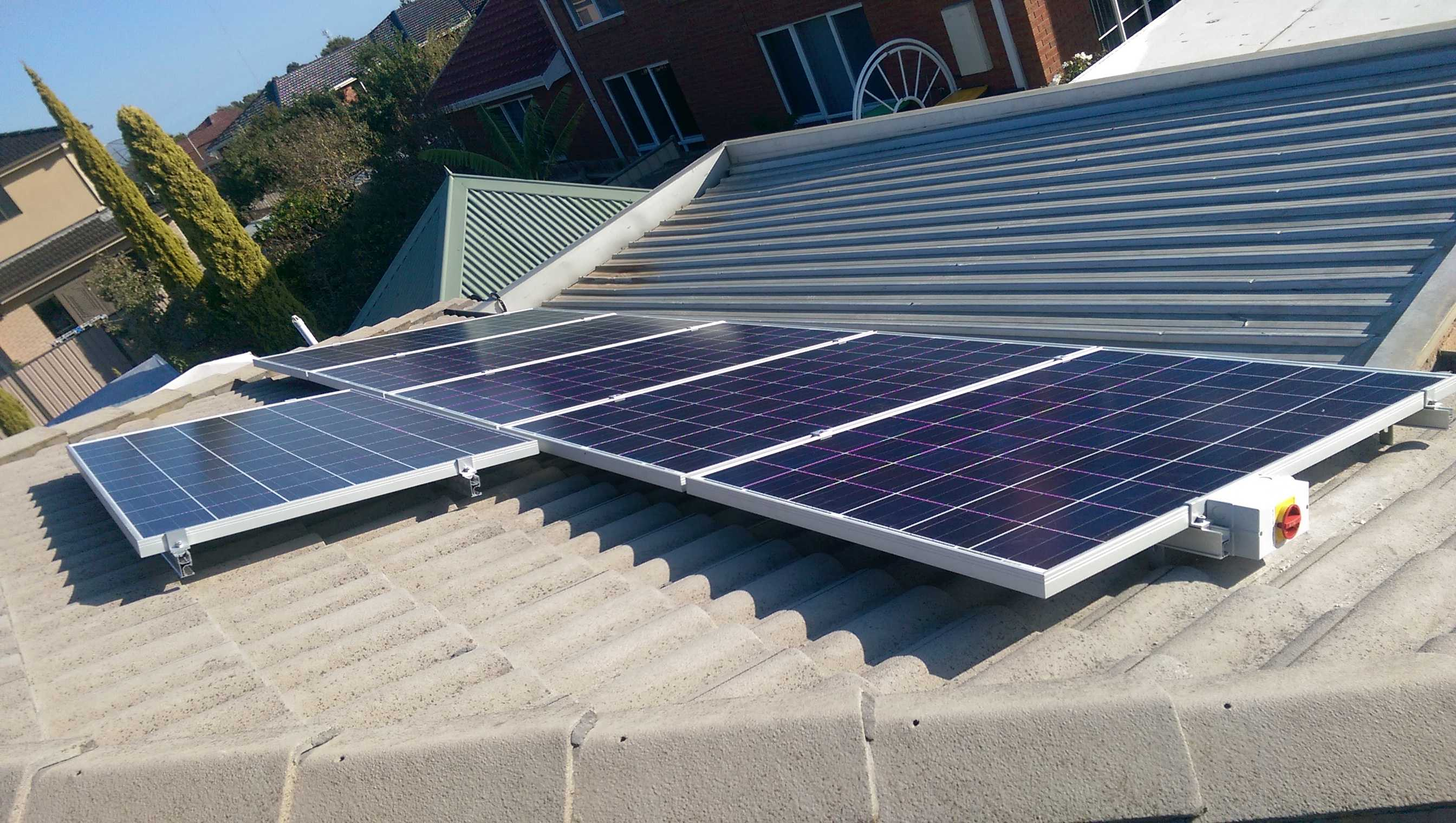 Home Solar Product Systems Solar Panels Melbourne